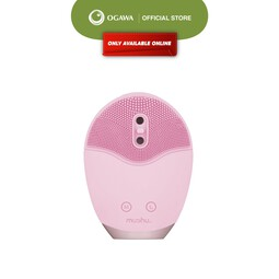 Habo by Ogawa Automatic Foaming Facial Cleansing Massager